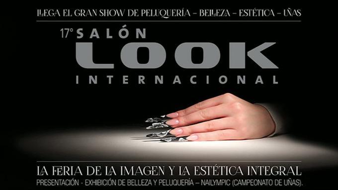 El gran Show - Salón Look Internacional - Madrid - 17-18-19 Octubre 2014 !